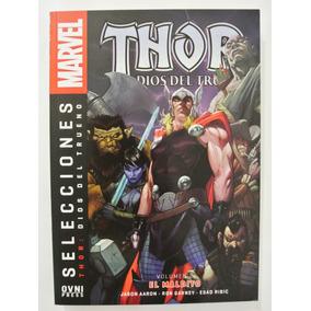 Cómic, Marvel, Thor Vol.2 El Maldito Ovni Press