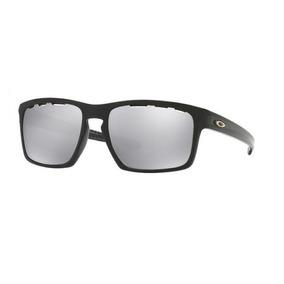 64a255cdf63 Óculos De Sol Masculino Máscara Oakley Sliver Xl Oo9341 - Óculos no ...