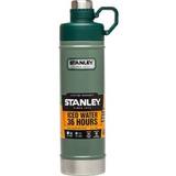 Garrafa Térmica Inox Classi Stanley 750 Ml