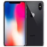 iPhone X Apple 64g Nf Lacrado
