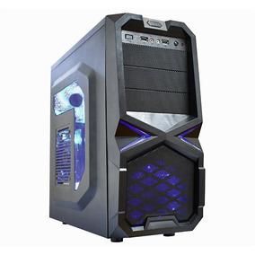 Pc Gamer Cpu I5 Skylake, Hd 1tb, 8gb Ddr4, Gtx 1060 3gb Ddr5