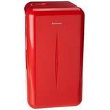 Dometic F16 Mini Refrigerador, Rojo - Nuevo