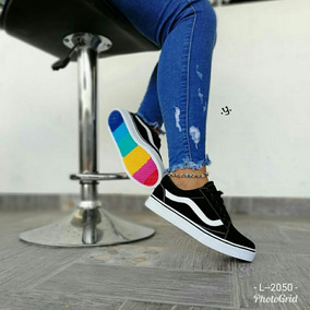 c1d627a9 Zapato Vans - Ropa y Accesorios en Mercado Libre Colombia