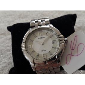 aaaa98da95b Relogio Seiko Quartz Usado - Relógios