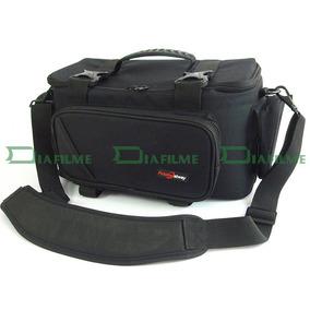 Bolsa Para Camera Dslr Ou Video - Fotobestway Bt400