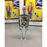 Funko Super7 Reaction Terminator T800 Endoskeleton En Stock