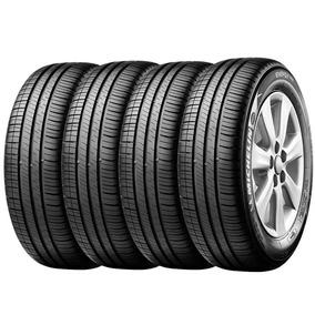 Kit 4 Pneus Michelin Aro15 195/55r15 85v Tl En
