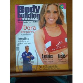 Revista - Body Building - Dora Vergueira Nº49