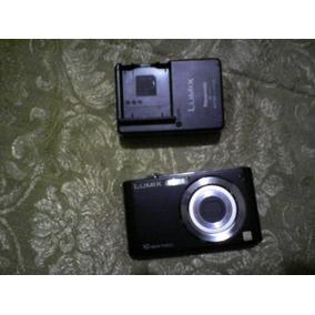 Camara Fotrografica De 10 Megapilxel Panasonic
