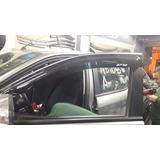 Aletas De Ventana Mazda New Bt50 Bt-50 2012-2019
