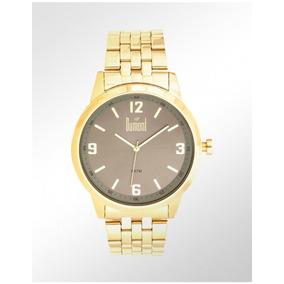 Relogio Dumont Masculino Dourado - Relógio Dumont Masculino no ... b20e47b45d