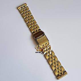 7b219bc2bed Relógio Breitling Pulseira De Aço 22mm - Relógios no Mercado Livre ...