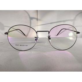 5433f1c7e9824 Óculos Geek Redondo Vintage John Lennon Harry Potter - Óculos no ...