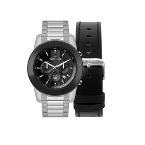 76bd6d6ad88 Relógio Technos Mariner Kit Troca Pulseira Apenas R 49