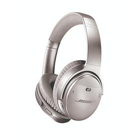 Audífonos Bluetooth Bose Quietcomfort 35 Ii Silver