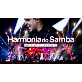 dvd de harmonia em manaus