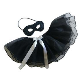 c9e379c83b Fantasia Bailarina Austriaca Luxo Meninas - Saias ao melhor preço no ...