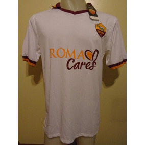 Camiseta De La Roma 2014 - Camisetas en Mercado Libre Argentina ff8ca39263e88