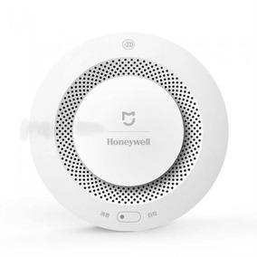 Detector De Incêndio Mijia Honeywell Alerta Remoto
