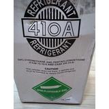 Gas Refrigerante R-410a De 11.3 Kgs Nuevo Y Sellado