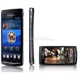 Smartphone Xperia Arc S 4.2 8.1mp Negro Libre Bluetooth Lt18