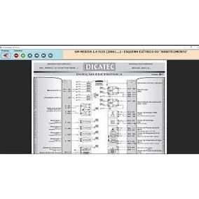 Dicatec 2015 - Esquemas E Diagramas Elétricos Automotivo