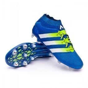 Chuteira Adidas Ace 16 - Chuteiras Adidas para Adultos no Mercado ... ff4d4ad193327