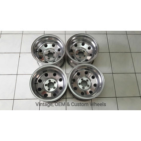 Jeep 4 Ultra 15x10 En 5x4,5 (114,3mm)