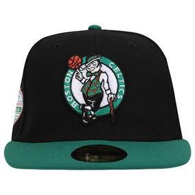 Gorra New Era 5950 Nba Boston Celtics Global Games 1c1a862195a