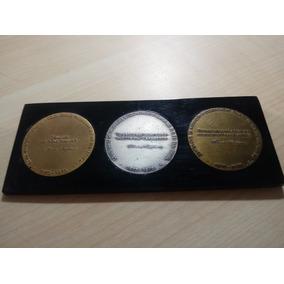 Medalhas Raras Itália. ( 3 )