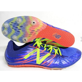 Zapatillas Clavos Atletismo New Balance Md500 Hombre 12 Usa