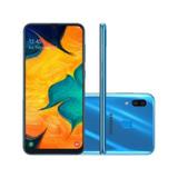 Celular Smartphone Samsung A 30 - 64gb E 4gb De Memoria Ram