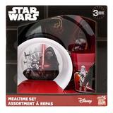 Set Platos Star Wars Disney Store