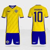 abe5198524 Uniformes De Time De Futsal Personalizados - Camisas de Futebol no ...