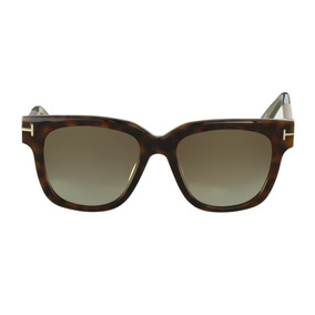 69704727c478d Óculos De Sol Tom Ford B10 Donna Lentes Grafite Degradê - Óculos no ...