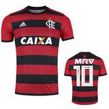Camisas Flamengo Adidas Nova - Camisa Flamengo Masculina no Mercado ... ca687dfada45a