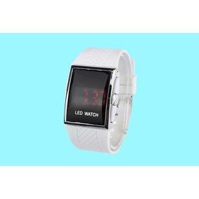 63be7d6d12d Relogio Led Watch - Relógios De Pulso no Mercado Livre Brasil