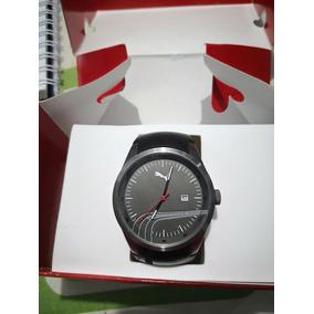 Relógio Masculino Original Puma Impecável Original