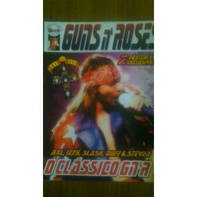 Pôster Guns N