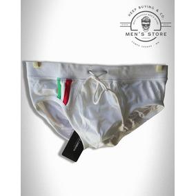 Cueca Underwear Brief Itália Dolce & Gabbana