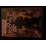 Juego Gears Of War 3 Xbox 360