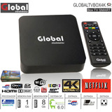 Convertidor Smart Tv Convertir Tv Box Android 8gb
