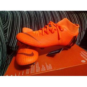 Botines Nike Mercurial Superfly 6 Academy Sg Pro - Botines en ... 9b929ddedba0d