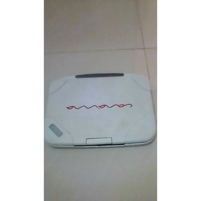 Carcasa Mini Laptop Compatible Con Canaima