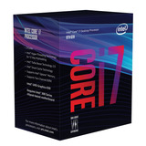 Proc Intel Core I7 8700k (bx80684i78700k) 3.7ghz-12.0mb S/co