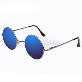 Oculos Hippie Azul - Óculos no Mercado Livre Brasil 96b67bc3db