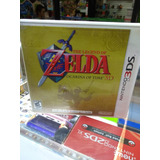 The Legend Of Zelda Ocarina Of Time Para Nintendo 3ds Y 2ds