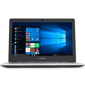 Notebook Positivo Motion I3 Tela 15.6 Hd 64gb 4gb Ram
