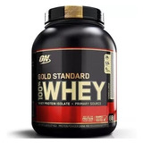 Whey Gold Standard 5lb ( 2270g ) Optimum On - Pronta Entrega