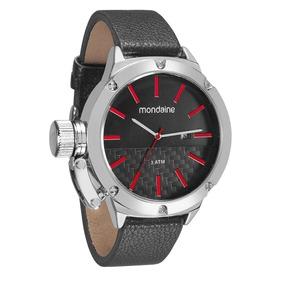 d9d96dfea12 Relogio Masculino Falsificado Barato Mondaine - Relógios De Pulso no ...
